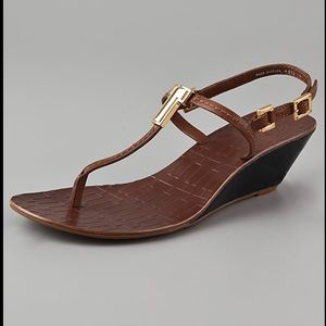 Tory Burch Pauline T Strap Sandals